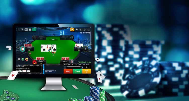 Online Casino Sll – Features That A Best Online Casino Must Have